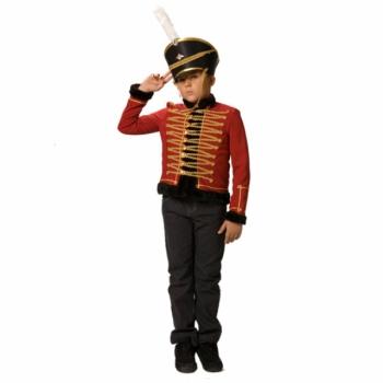 Маскарадный костюм Гусар арт. 101 012 134