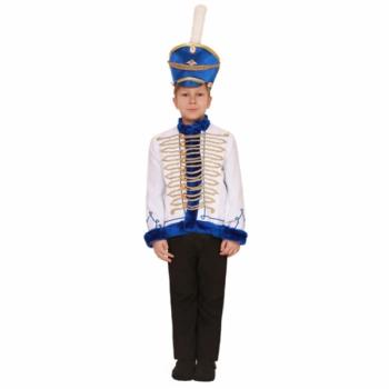 Маскарадный костюм Гусар арт. 101 012 135