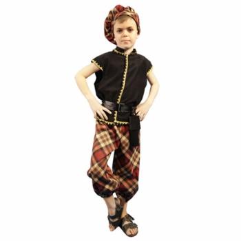 Маскарадный костюм Шотландец арт. 101 026 110