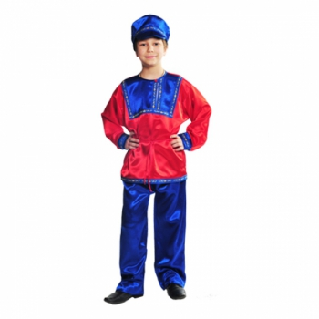 Маскарадный костюм Ванюша арт. 101 035 104