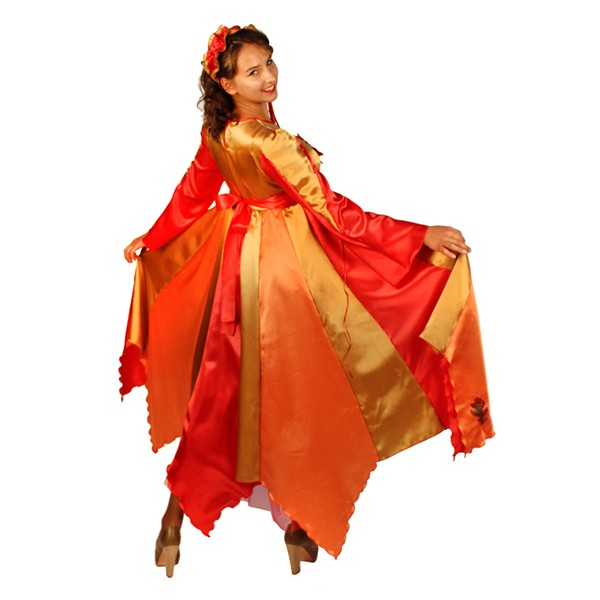 Карнавальный костюм Осень арт. 102042164