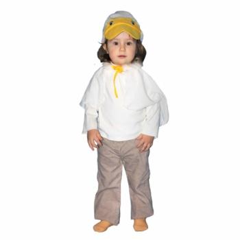 Маскарадный костюм Малыш утенок арт 103 029