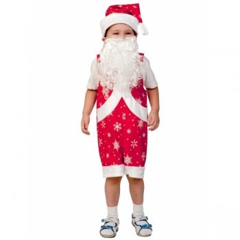 Карнавальный костюм Мистер Санта k2044
