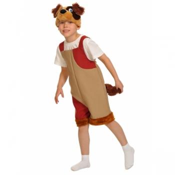 Карнавальный костюм Песик K2056