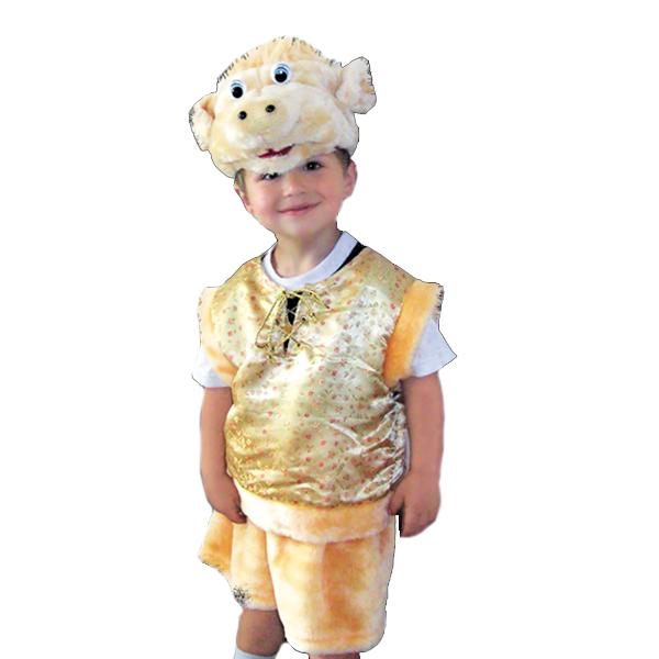Карнавальный костюм Поросенок Наф-Наф арт. 209