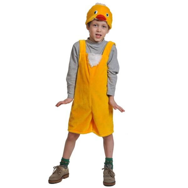 Карнавальный костюм Цыплёнок k3051