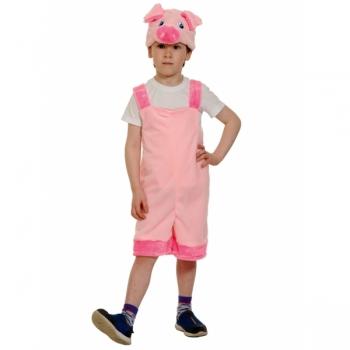 Карнавальный костюм Поросенок k3057