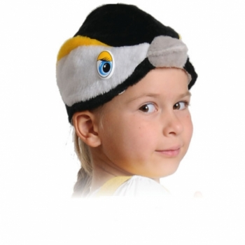 Шапочка Синичка К4026