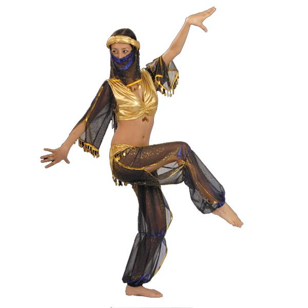 Карнавальный костюм Принцесса Востока арт.415-2