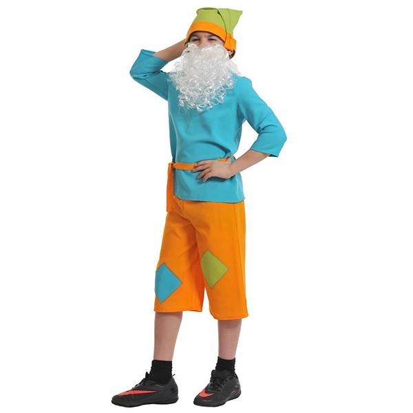 Карнавальный костюм Гном Засоня k5009