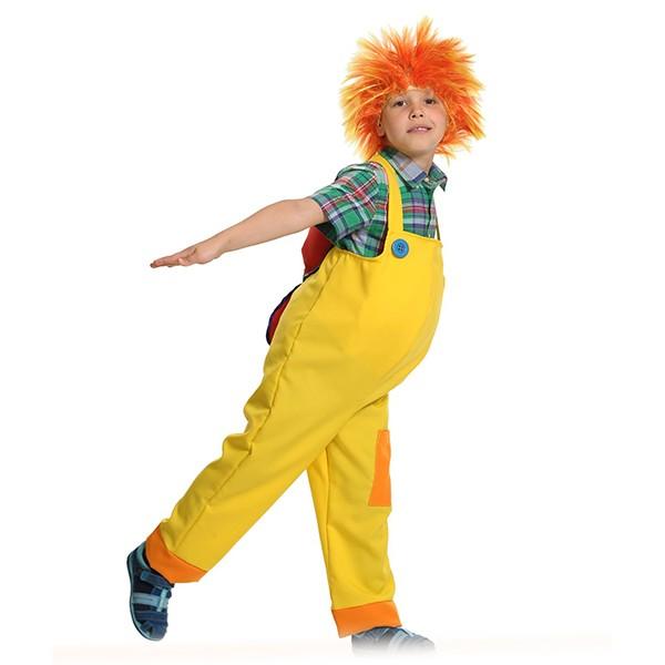 Карнавальный костюм Карлсон k5019 (с накладным животом)