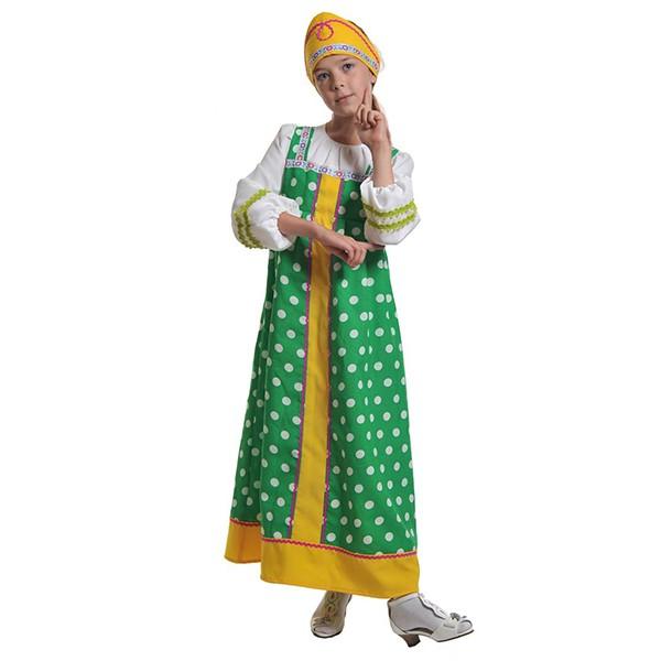 Карнавальный костюм Аленушка k5078