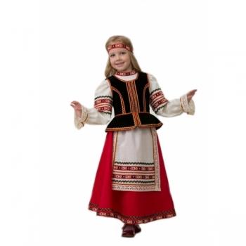 Костюм Славянский b5602
