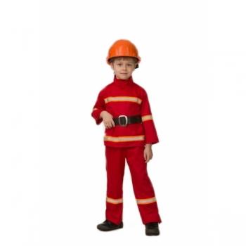 Костюм Пожарный b5705