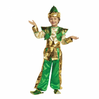 Карнавальный костюм Алладин