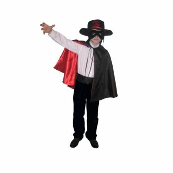 Маскарадный костюм Зорро арт. 7C-1065