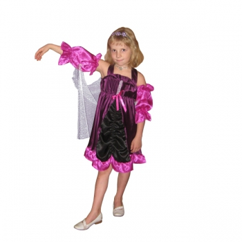 Маскарадный костюм Летучая мышь арт. 7C-1071