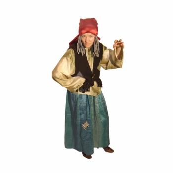 Маскарадный костюм Баба Яга арт. 7С-813