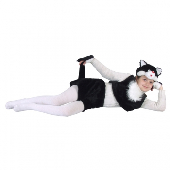 Карнавальный костюм Котик арт. 7C-376