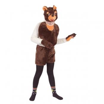 Маскарадный костюм Мишка арт. 7С-380