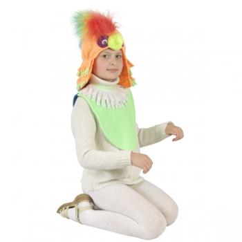 Маскарадный костюм Попугай арт. 7C-473