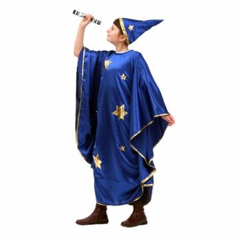 Маскарадный костюм Звездочет арт. 7C-501