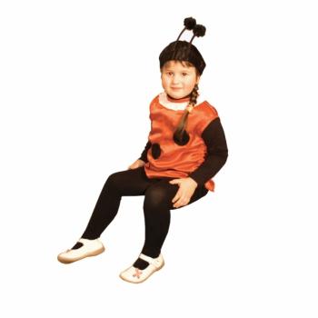 Маскарадный костюм Божья коровка арт. 7С-556