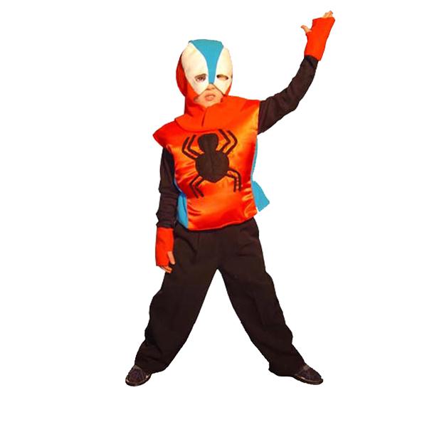 Маскарадный костюм Человек паук арт. 7C-599