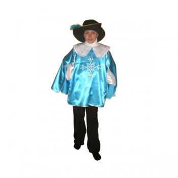 Маскарадный костюм Мушкетер арт. 7C-613