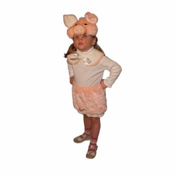 Маскарадный костюм Хрюшка арт. 7C-639