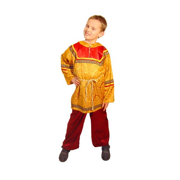 Маскарадный костюм Царевич арт. 7C-738
