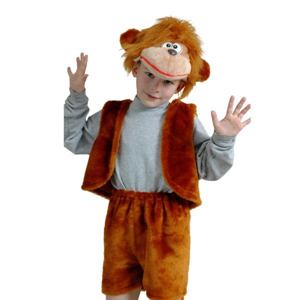Карнавальный костюм Обезьяна