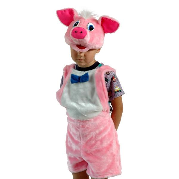 Карнавальный костюм Поросенок