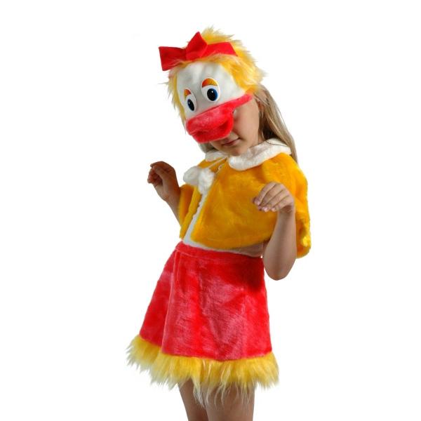 Карнавальный костюм Утка