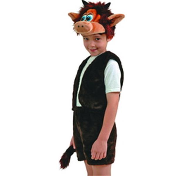 Карнавальный костюм Черт