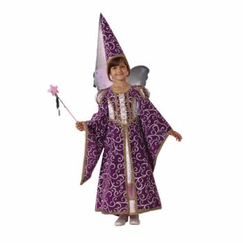 Карнавальный костюм Фея лиловая