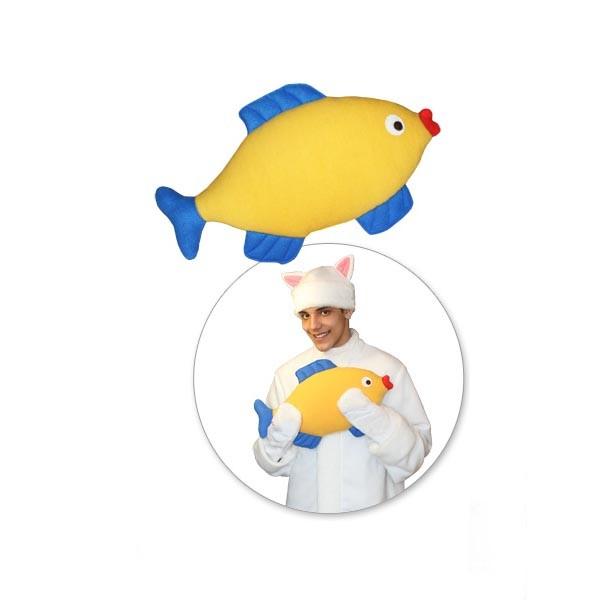 Карнавальный аксессуар Рыбка арт AP-2gs