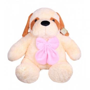 Мягкая игрушка Собака Арчи