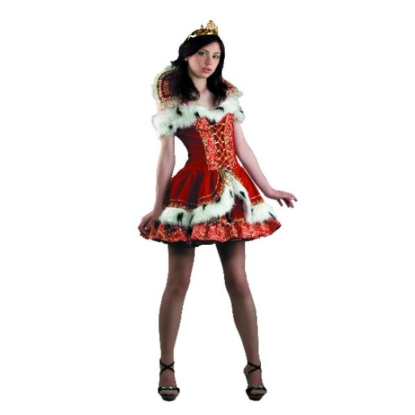 Карнавальный костюм Королева