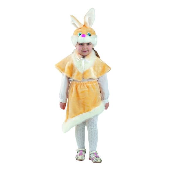 Карнавальный костюм Зайка Ксюша