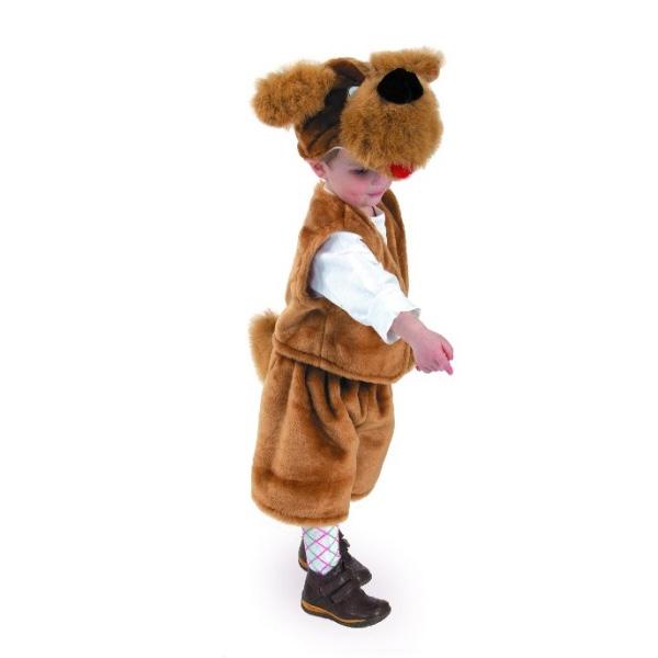 Карнавальный костюм Собака Филя