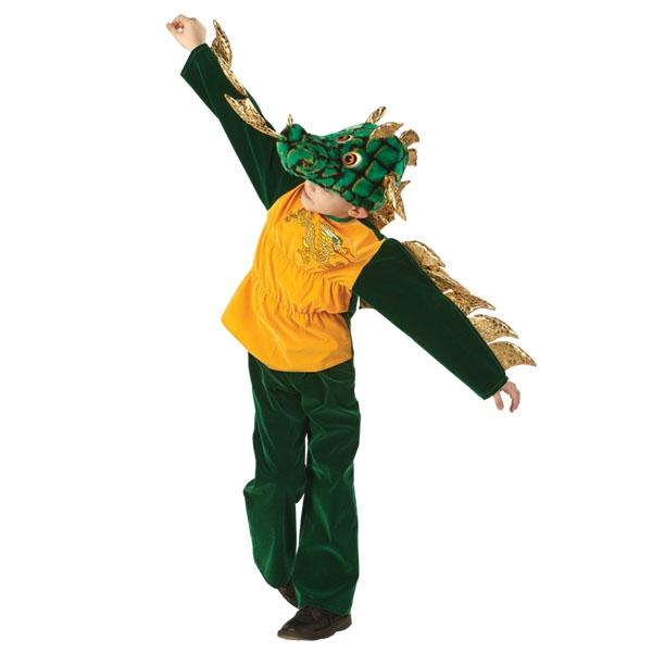 Карнавальный костюм Дракон Дранк