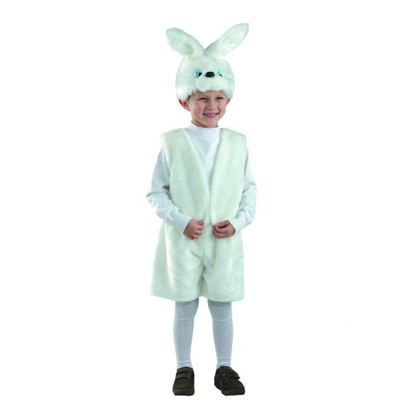Карнавальный костюм Заяц Ушастик