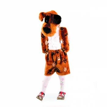 Карнавальный костюм Собака Полкан
