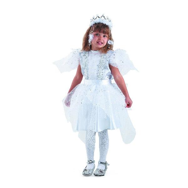 Карнавальный костюм Снежинка