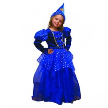 Карнавальный костюм Ночная фея