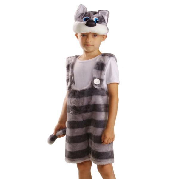 Карнавальный костюм Кот