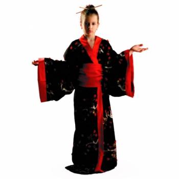 Карнавальный костюм Японка гейша