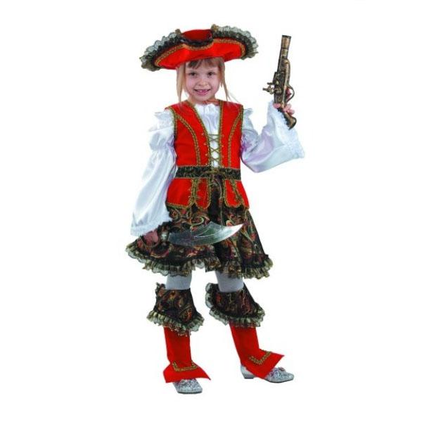 Карнавальный костюм Разбойница