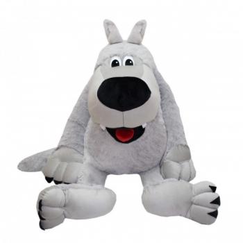 Мягкая игрушка Волк Биг Вульф